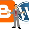 WordPress Vs Blogger – Which one is better??