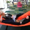 Why Startups Need Cool Offices
